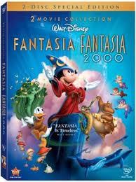 Fantasia 2000 Special Edition