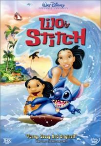 Lilo & Stitch Special Edition