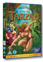 Tarzan Special Edition